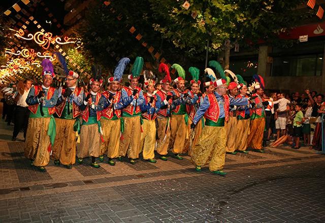 Moors and Christians' Festival - Jijona TurismoJijona Turismo