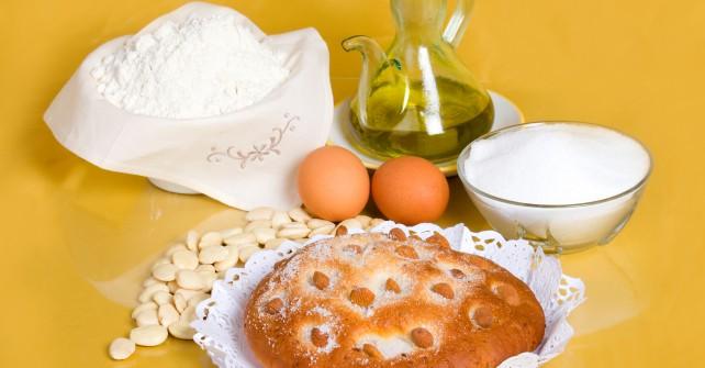 Typical dish from Jijona: Doblades Recipe