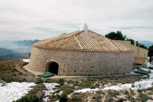 casa rural carrasqueta jijona