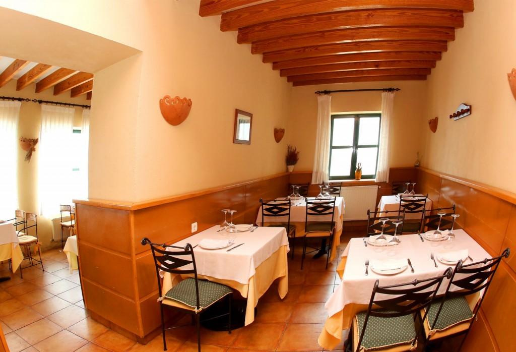 Pou De La Neu Restaurant Jijona Turismo