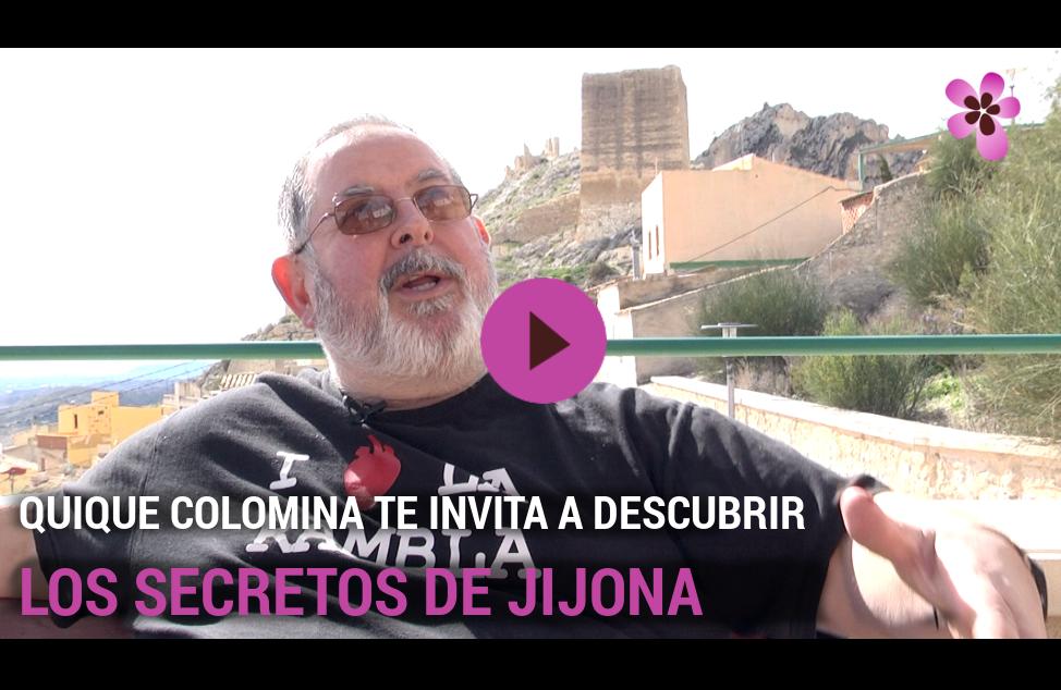 Embajador de Jijona en La Rambla, Córdoba