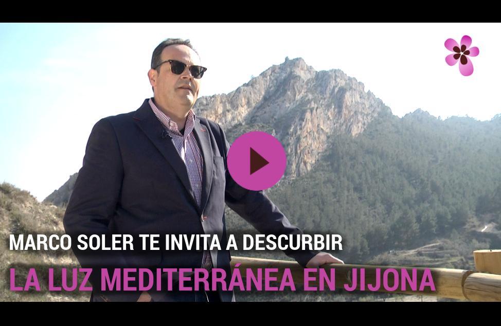 Embajador de Jijona en Moguer y Mazagón