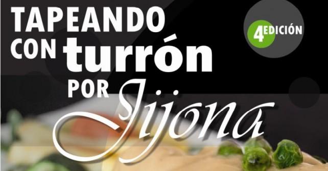 ¡Este viernes comienza la IV Ruta Tapeando con Turrón!