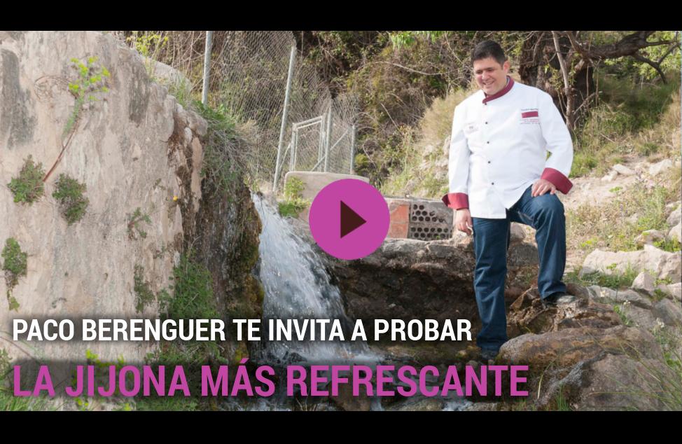 Embajador de Jijona en Torrevieja