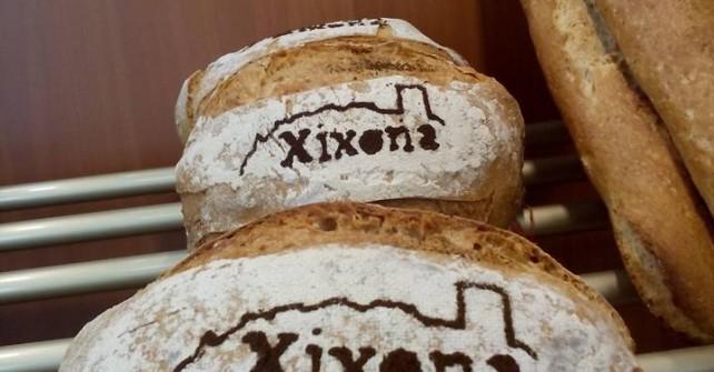 Panadería Pastelería El Vall