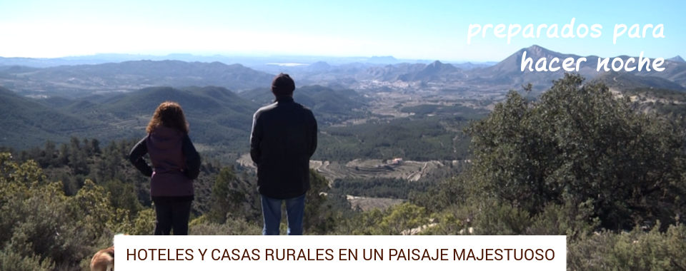 casas-rurales-paisaje-alicante-montaña