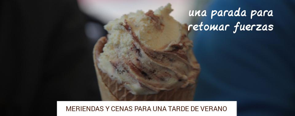 meriendas-playa-alicante-helado-jijona