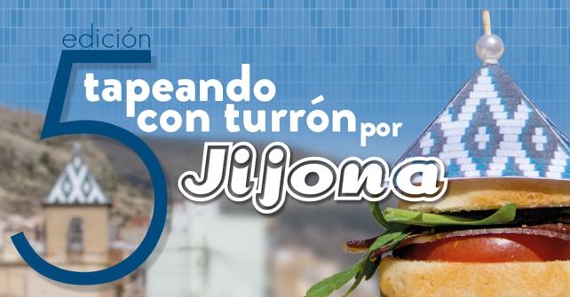 Las 48 tapas que podrás saborear en el Tapeando con Turrón por Jijona 2016