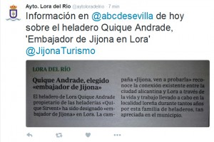 ABC Lora del Río