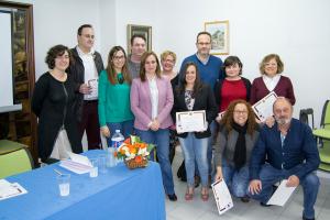 Presentació projecte Ambaixadors