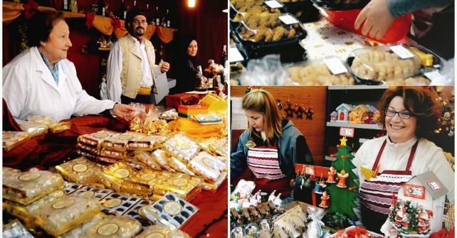 Spot promocional VIII Feria de Navidad de Jijona