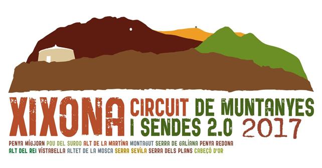 Participa durante todo el año en el Circuito de Montañas y Senderos 2.0