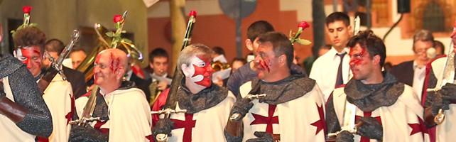 Programa de actos Festes dels Geladors 2017