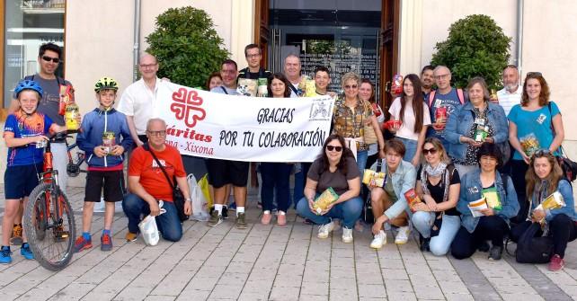 Rally Fotográfico Solidario «Jijona me encanta»