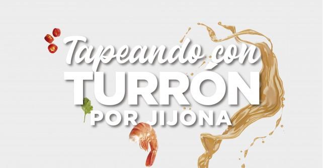 Tapeando con Turrón por Jijona: una ruta de tapas única
