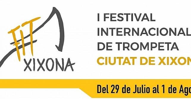 Xixona celebra el I Festival Internacional de Trompeta