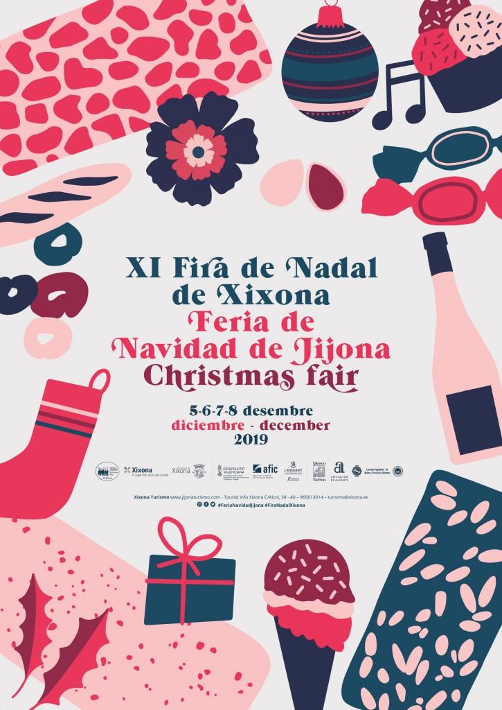 cartel-feria-navidad-jijona-2019